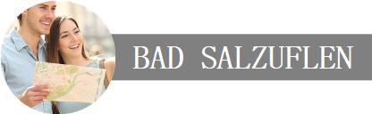 Deine Unternehmen, Dein Urlaub in Bad Salzuflen Logo